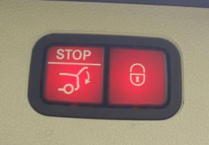 Automatische Koferraumschließung und Abschließung
